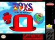 logo Emulators Toys : Let the Toy Wars begin! [USA]