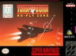 logo Emulators Turn and Burn : No-Fly Zone [Spain]