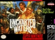 logo Emulators Uncharted Waters [USA]
