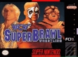 logo Emulators WCW Super Brawl Wrestling [USA]