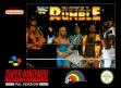 logo Emulators WWF Royal Rumble [Europe]