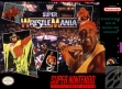 Logo Emulateurs WWF Super WrestleMania [Japan]
