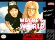 logo Emulators Wayne's World [Europe]