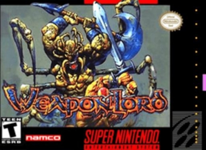 Weaponlord Usa Super Nintendo Snes Rom Download Wowroms Com
