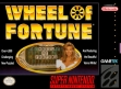 logo Emulators Wheel of Fortune [USA]