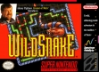 logo Emulators Wild Snake [USA]