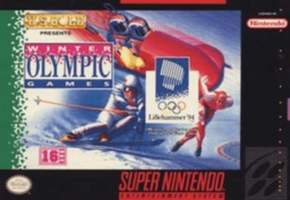 Winter Olympic Games : Lillehammer '94 [USA] image