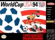 logo Emulators World Cup USA 94 [Japan]