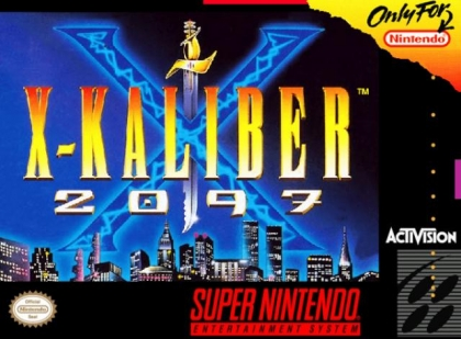 X-Kaliber 2097 [USA] (Beta) image