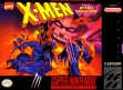 logo Emulators X-Men : Mutant Apocalypse [USA]