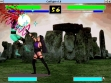 Logo Emulateurs CATFIGHT: THE ULTIMATE FEMALE FIGHTING GAME
