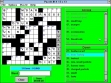 Logo Emulateurs CROSSWORDS & MORE FOR WINDOWS