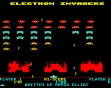 logo Emulators Electron Invaders [UEF]