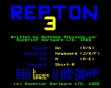 logo Emulators Repton Around The World In 40 Screens [UEF]