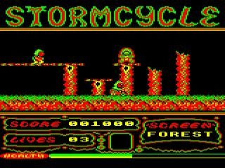 Stormcycle [UEF] image