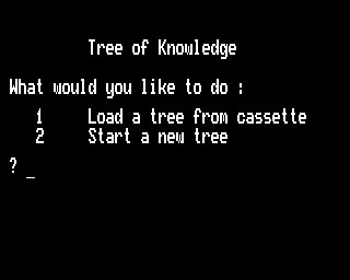 Tree Of Knowledge [UEF] image