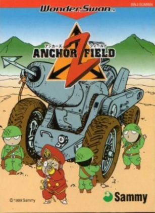 Anchorz Field [Japan] image