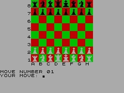 16K SUPERCHESS image