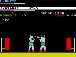 BOXING MANAGER II image