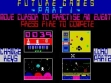 Логотип Emulators FUTURE GAMES