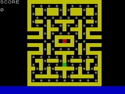 MAZE EATER (CLONE) image
