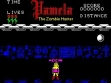 logo Emulators PAMELA THE ZOMBIE HUNTER