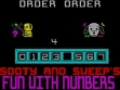 logo Emuladores SOOTY'S FUN WITH NUMBERS