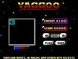 YAGGOO - THE NUMERAL MADNESS image