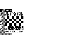 1K ZX Chess.2.Chess King image