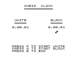 logo Emulators Chess.B.Chess Clock
