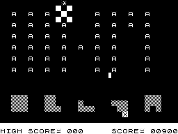 Games Pack 1 (JPS).A.1.Astro Invaders image
