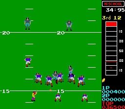 10-Yard Fight (World, set 1) image