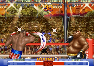 Best Bout Boxing - MAME 0 139u1 (MAME4droid) rom download