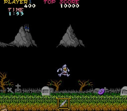 Ghosts'n Goblins (Italian bootleg, harder) image
