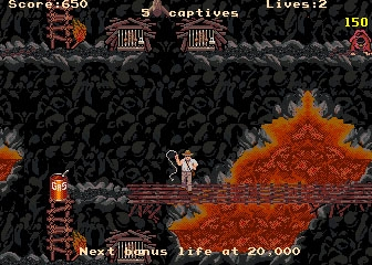 Indiana Jones and the Temple of Doom (set 2) image