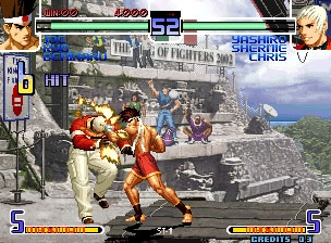 download the king of fighters 2002 rom