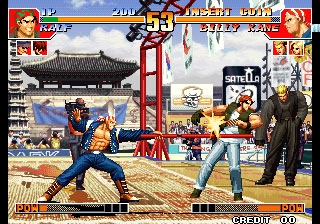 The King Of Fighters 97 Ngm 2320 Mame 0 139u1 Mame4droid