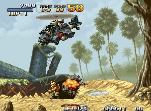 Metal Slug - Super Vehicle-001 image