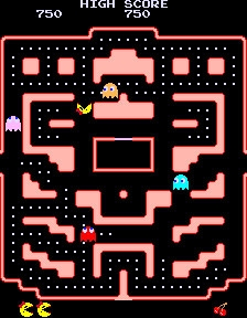 Ms. Pac-Man Plus image
