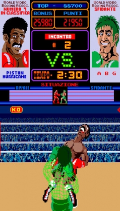 Punch Out Italian Bootleg Mame 0 139u1 Mame4droid Rom Download Wowroms Com
