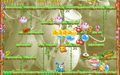 Super Bubble 2003 (Asia, Ver 1 0) - MAME 0 139u1 (MAME4droid) rom