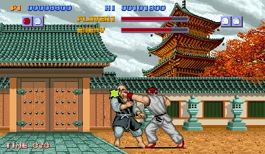 Street Fighter Japan Protected Mame 0 139u1 Mame4droid Rom