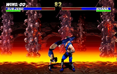 download mortal kombat 3 ultimate para android