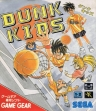 logo Emulators DUNK KIDS [JAPAN]