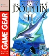 logo Emulators ECCO THE DOLPHIN II [JAPAN]