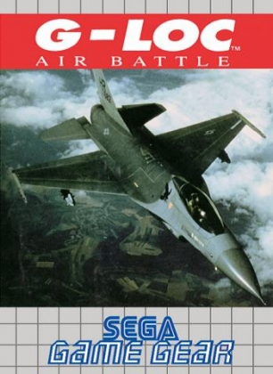 G-LOC AIR BATTLE [EUROPE] image