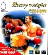 logo Emuladores HEAVY WEIGHT CHAMP [JAPAN]