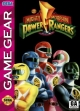 logo Emulators MIGHTY MORPHIN POWER RANGERS [USA]