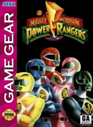 MIGHTY MORPHIN POWER RANGERS [USA] image