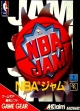 logo Emulators NBA JAM [JAPAN]